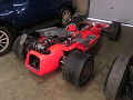 View Brawner-Ford 'Hawk' racing car digital asset number 4