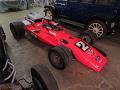 View Brawner-Ford 'Hawk' racing car digital asset number 1