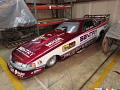 View Bruce Larson's Funny Car, 1988 digital asset number 1