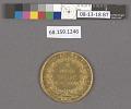 View 1 Onza, Bolivia, 1868 digital asset number 3