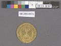 View 4,000 Reis, Brazil, 1699 digital asset number 3