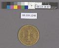 View 4,000 Reis, Brazil, 1703 digital asset number 1