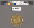 View 4,000 Reis, Brazil, 1703 digital asset number 3