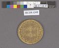 View 20,000 Reis, Brazil, 1724 digital asset number 0