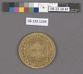 View 20,000 Reis, Brazil, 1724 digital asset number 1