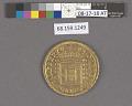 View 20,000 Reis, Brazil, 1724 digital asset number 2