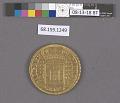 View 20,000 Reis, Brazil, 1724 digital asset number 3