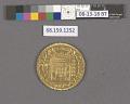 View 10,000 Reis, Brazil, 1726 digital asset number 3