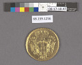 View 12,800 Reis, Brazil, 1727 digital asset number 2