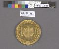 View 20,000 Reis, Brazil, 1727 digital asset number 1