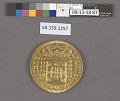 View 20,000 Reis, Brazil, 1727 digital asset number 3