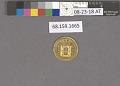 View 1000 Reis, Brazil, 1781 digital asset number 2