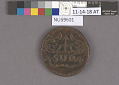 View 8 Reales, Mexico, 1813 digital asset number 2