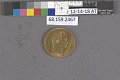 View 25 Bolivares, Venezuela, 1875 digital asset number 0
