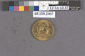 View 25 Bolivares, Venezuela, 1875 digital asset number 2