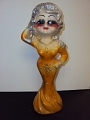 View Mae West figurine digital asset: chalkware