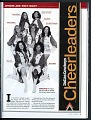 "View Sports Illustrated magazine, ""Where Are They Now?"" edition digital asset: Dallas Cowboys Cheerleaders magazine"
