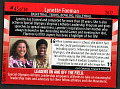 View Special Olympics sports card featuring Lynette Foeman in basketball digital asset: Sports card, Special  Olympics
