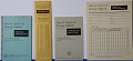 View Psychological Test with Two Pamphlets, Durrell Analysis of Reading Difficulty digital asset: Psychological Test with Two Pamphlets, Durrell Analysis of Reading Difficulty