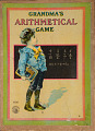 View Grandma's Arithmetical Game digital asset: Cover, Grandma's Arithmetical Game