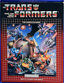 View Transformers Computer Game digital asset: Software, Transformers, Box Only