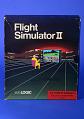 View Flight Simulator 2 computer game digital asset: Software, Flight Simulator 2, Front of Box