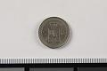 View 5 Cents, Pattern, China, 1936 digital asset: 5 Cents, Pattern, China, 1936