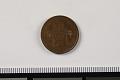 View 1/2 Cent, China, 1936 digital asset: 1/2 Cent, China, 1936