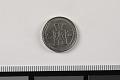 View 5 Cents, Pattern, China, 1935 digital asset: 5 Cents, Pattern, China, 1935