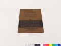 View 1939 Catalogue of Replacement Parts for Linotype Machines digital asset number 0