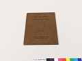 View 1939 Catalogue of Replacement Parts for Linotype Machines digital asset number 1