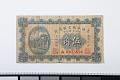 View 50 Cents, Kirin Yung Heng Provincial Bank, Kirin, China,1918 digital asset number 0