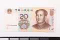 View 20 Yuan digital asset number 0