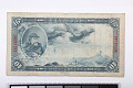 View 10 Dollars, Federal Reserve Bank of China, China, 1938 digital asset number 0