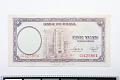 View 5 Yuan, Bank of China, China, 1937 digital asset number 1