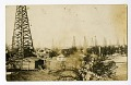 View oil field in Desdemona, Texas digital asset: oil field in Desdemona, Texas
