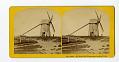View No. 1230. Old Wind Mill, Nantucket, built 1746 digital asset number 0