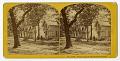 View No. 1013. Trinity Square, Martha's Vineyard. digital asset number 0