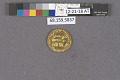 View 1 Dinar, Umayyad, 748 - 749 digital asset: after treatment