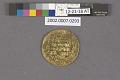 View 2 Dinar, Abbasid, 1221-1222 digital asset: after treatment