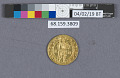 View 1 Ducat, Holy Roman Empire, 1602 digital asset: before treatment