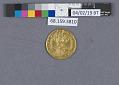 View 1 Ducat, Holy Roman Empire, 1607 digital asset: before treatment