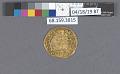 View 1 Ducat, Kremnitz, Holy Roman Empire, 1673 digital asset: before treatment