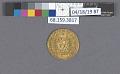 View 1 Ducat, Kremnitz, Holy Roman Empire, 1679 digital asset: before treatment