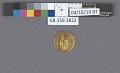 View 1/4 Ducat, Pressburg, Holy Roman Empire, 1711 digital asset: before treatment