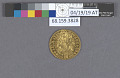 View 1 Ducat, Kremnitz, Holy Roman Empire, 1739 digital asset: after treatment