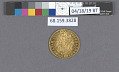 View 1 Ducat, Kremnitz, Holy Roman Empire, 1739 digital asset: before treatment