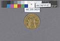 View 1 Ducat, Kremnitz, Holy Roman Empire, 1742 digital asset: before treatment