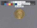 View 2 Ducats, Kremnitz, Holy Roman Empire, 1782 digital asset: after treatment