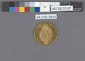 View 2 Ducats, Holy Roman Empire, 1784 digital asset: before treatment